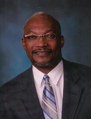 Larry Russell, CEO